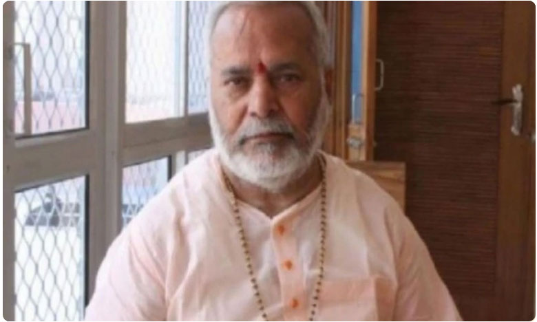 swami chinmayananda allegedely get naked massage video goes viral