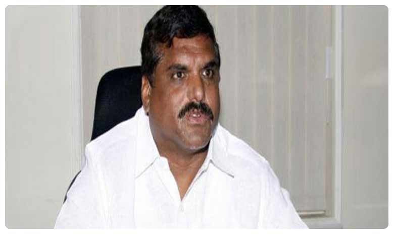Cold War between Vijaya Sai Reddy and Botsa Satyanarayana?