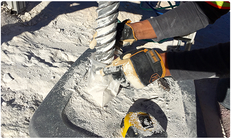Why Astronauts Are Mixing Cement Aboard the International Space Station