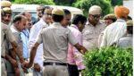 Came to say hello for Dussehra: Karti Chidambaram at ED office in INX Media case, హలో..! హలో..!! ఈడీ ముందుకు కార్తీ.. ఏమన్నారంటే..?