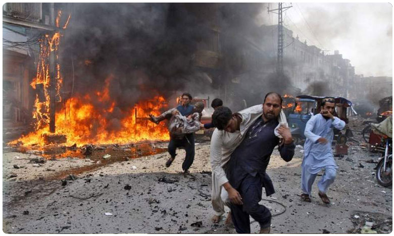 America making Afghanisthan a war zone by neglecting peace talks, ఆ దేశం ఒక యుద్ధ ప్రయోగశాల !