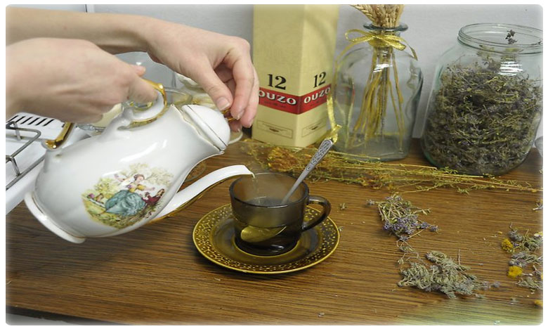 Health Benefits of tea decoction latest survey reveals that decoction improves brain functions