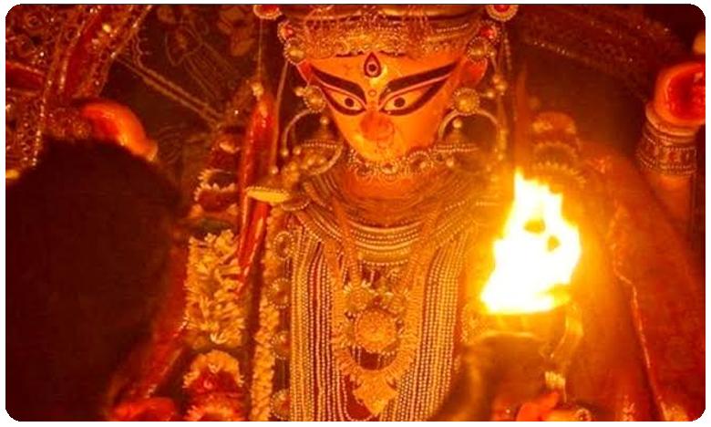 What is the significance of Navratri?, దసరా: 'మహా నవరాత్రుల' ప్రాముఖ్యత..! ఈ రోజుల్లో ఏంచేయాలంటే..!