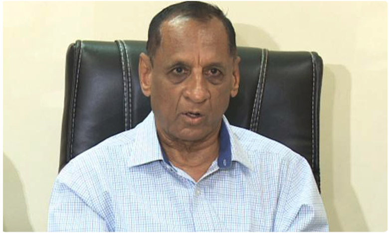 Governor Narasimhan to Interesting Comments on Politics and his Retirement