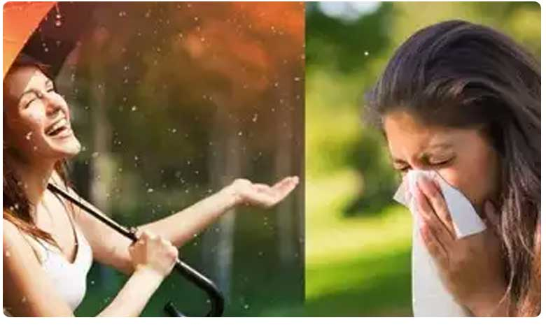 seasonal diseases causes and precautions