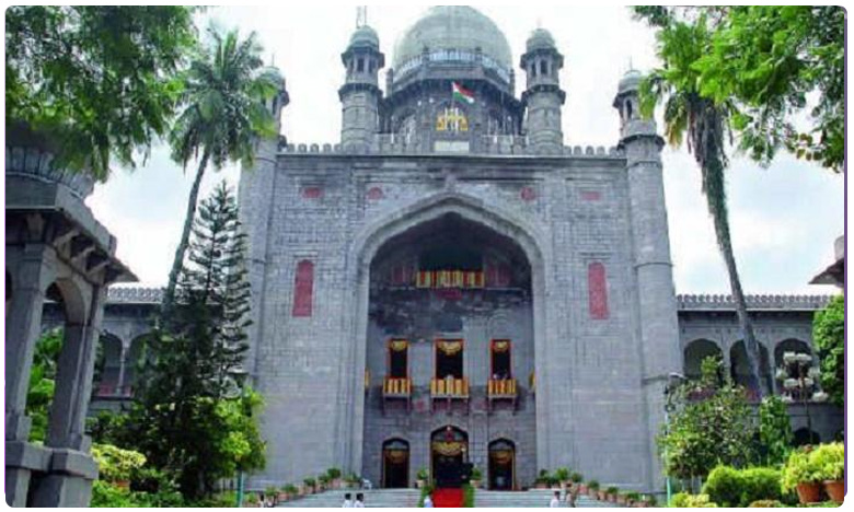 Telangana municipal elections hearing in High court today