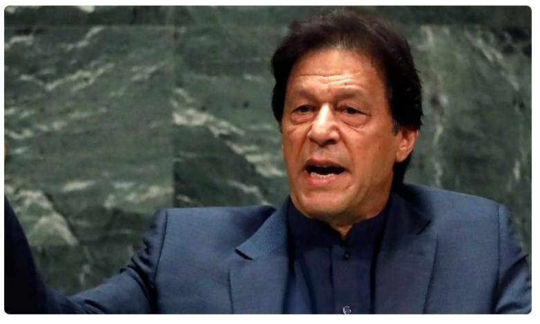 Case filed against Pakistan PM Imran Khan in Bihar for threatening India with nuclear war