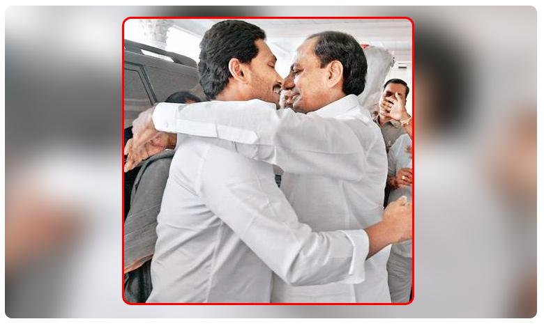 Two telugu states CMs will meet tomorrow at PragatiBhavan, ఆసక్తి రేపుతున్న తెలుగు రాష్ట్రాల సీఎంల భేటీ.. ఎందుకంటే