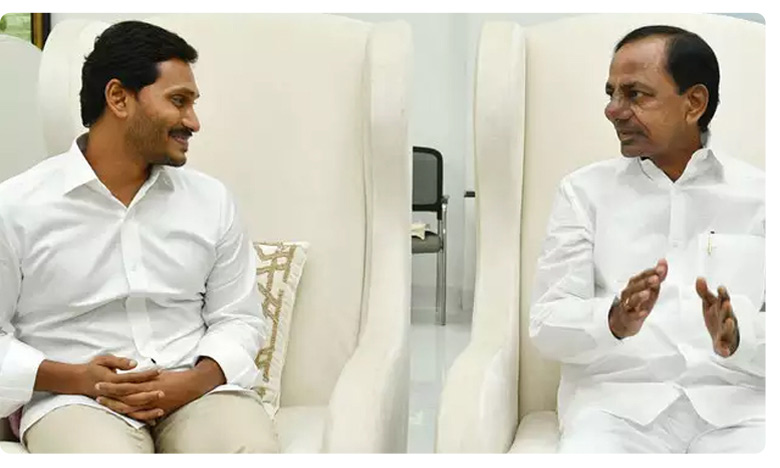Ap CM Jagan requests KCR to increase coal production