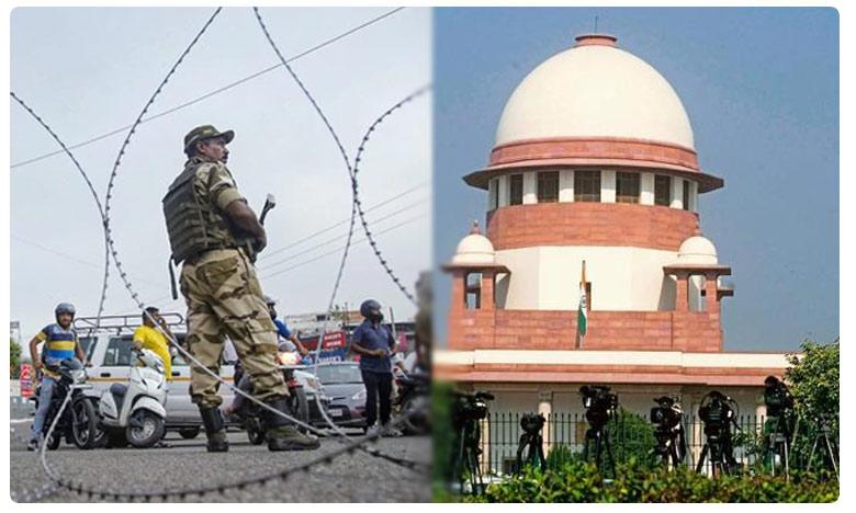 Article 370: Will visit Jammu and Kashmir if need arises: CJI Gogoi