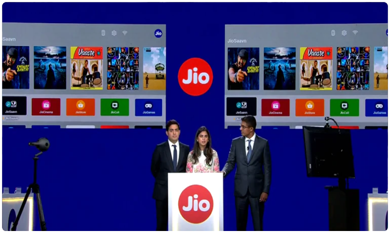 Reliance Jio Fiber to launch on Sept