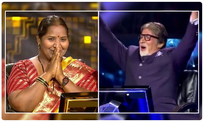 Cook From Maharashtra Government School Wins Rs 1 Crore In KBC Season 11