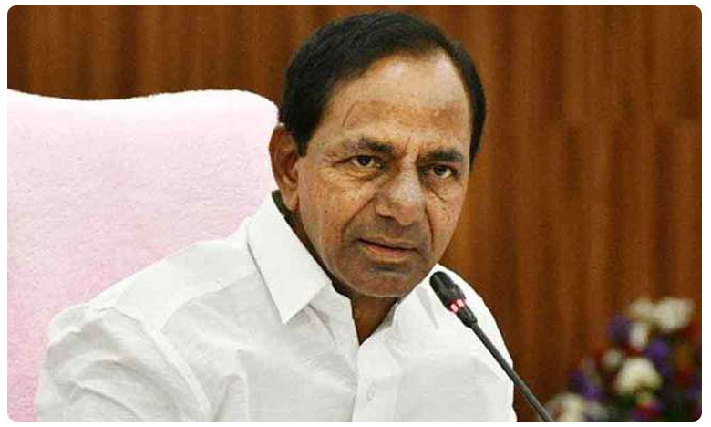 TRS party will celebrate septermber 17 says CM Kcr