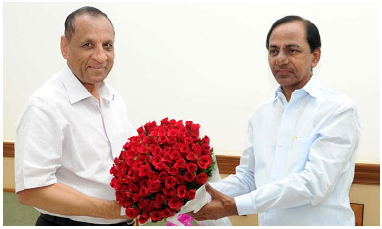 Grand farewell to Telangana Governor ESL Narasimhan today, గవర్నర్ నరసింహన్కి వీడ్కోలు.. రేపు బాధ్యతలు స్వీకరించనున్న సౌందరరాజన్