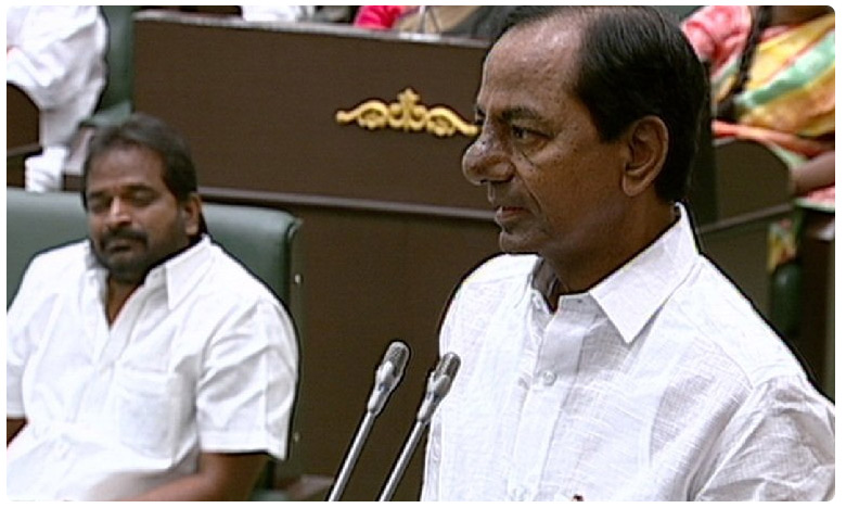 Public distribution system would be strengthen says CM kcr