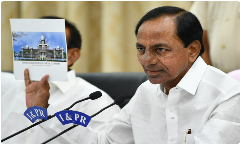 High Court gives shock to CM KCR: What is the next step?