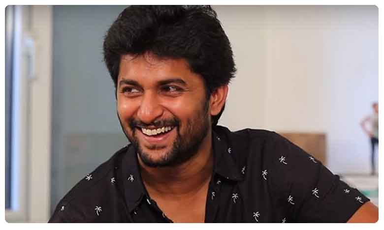 Nani bags success with old telugu film titles?