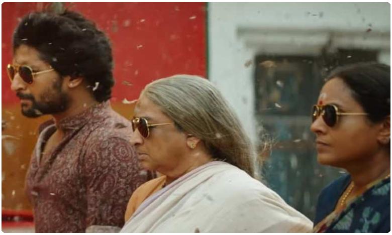 Nani's Gang Leader Movie Preview Talk, 'గ్యాంగ్ లీడర్' ప్రివ్యూ టాక్: ఏడిపించేసిన నాని..!