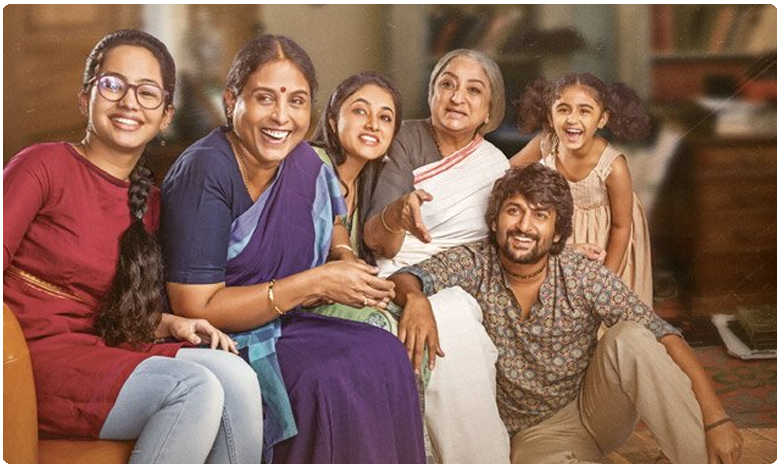 Nani's Gang Leader Telugu Movie Review, నానీ 'గ్యాంగ్ లీడర్' మూవీ రివ్యూ: ఫ్యాన్స్ మిక్సెడ్ రెస్పాన్స్..!
