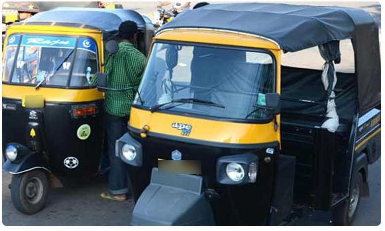 Auto rickshaw driver fined Rs 47,500 Bhubaneswar
