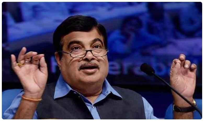 Union Minister Gadkari on New motor vehicle Act 2019, జరిమానాలు రాష్ట్ర ప్రభుత్వాలు తగ్గించుకోవచ్చు : కేంద్రమంత్రి గడ్కరీ