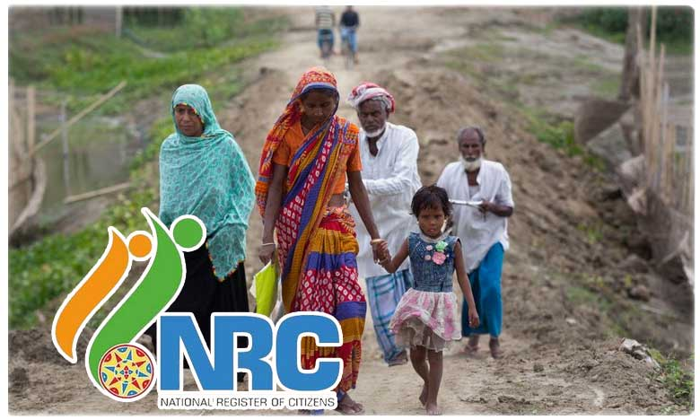 thousands in lawyer fees..debts.. a nightmare awaits assam s poor left out nrc