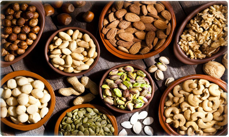 All you need to know about 5 protein-rich nuts and seeds