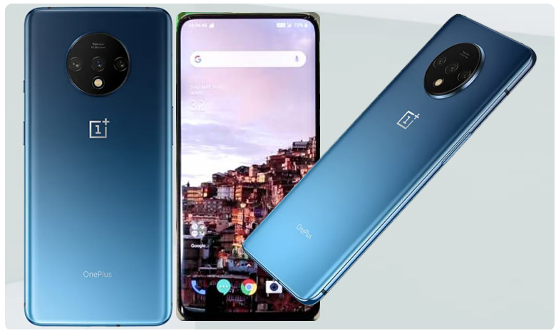 one plus 7t mobile lunch with best features and specifications, అదిరిపోయే ఫీచర్స్‌తో వన్‌ ప్లస్‌ 7 టి