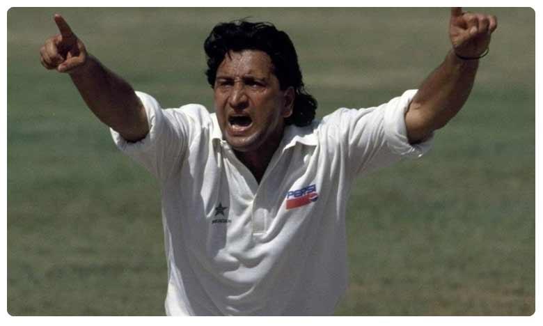 Abdul Qadir: Former Pakistan leg-spinner dies aged 63, పాక్ క్రికెట్ లెజండ్ హఠాన్మరణం