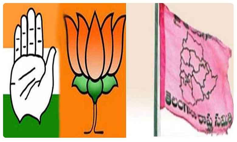 Telangana Political Parties target Karimnagar district, టార్గెట్ కరీంనగర్…