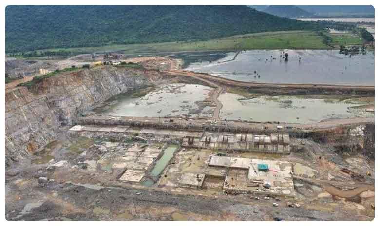 Polavaram irrigation project, నేడే పోలవరం రివర్స్ టెండరింగ్.. ఆ సంస్థకే టెండర్..?