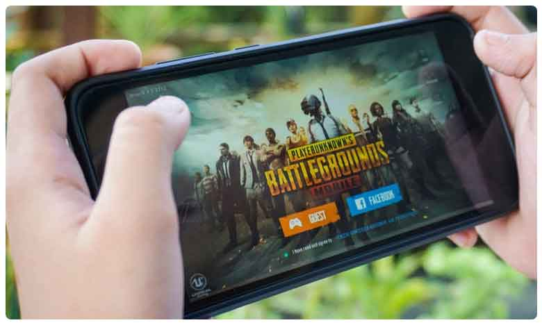 Demand for Ban popular online PUBG mobile game, పబ్జీ గేమ్ నిషేదించండి.. బాలల హక్కుల సంఘం డిమాండ్