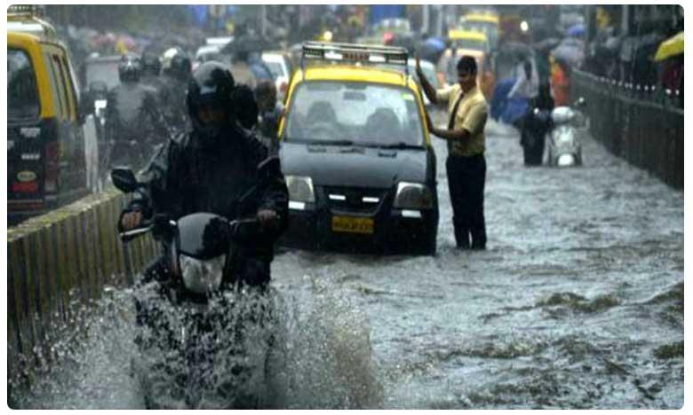heavy rain effct create record mumai set break 2010
