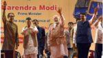 Uddhav Thackeray lauds Modi's decisiveness, says 'time for Ram Mandir