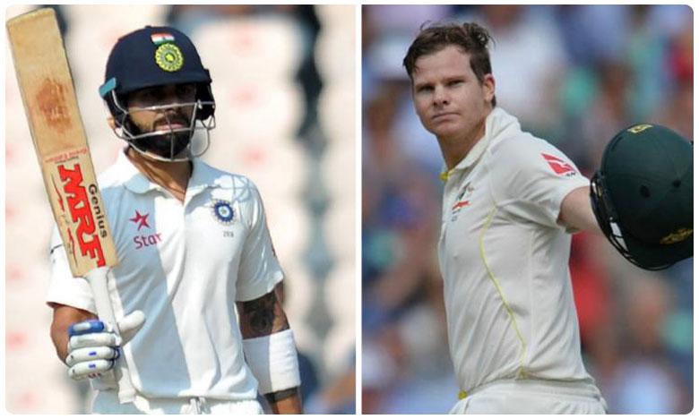 Who Is The Best Batsmen In Modern Era Kohli Or Smith, స్మిత్కు సరిలేరు.. కోహ్లీకి సాటెవ్వరూ.!