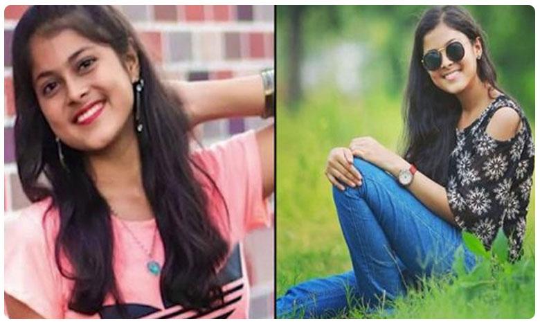 Tik Tok Star Sonika Kethavath Sudden Death, టిక్ టాక్ పిచ్చి.. తెలుగమ్మాయి బలి!