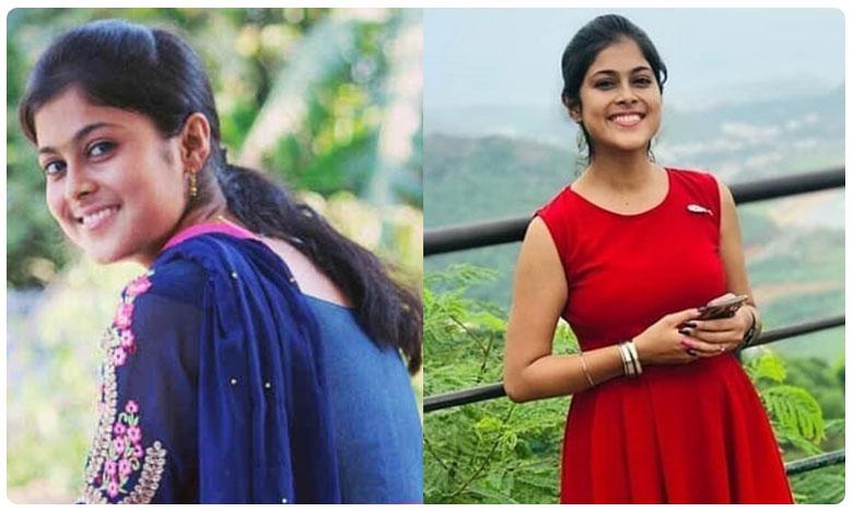 Tik Tok Star Sonika Kethavath Death Occured Due To Bike Accident