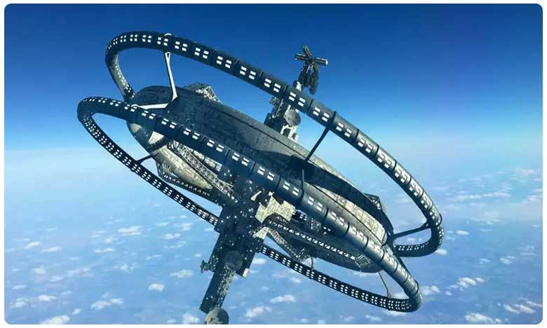A Startup Wants To Launch A Space Hotel Named After A Nazi, స్పేస్ హోటల్ గురూ.. 2025లో షురూ!