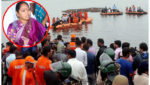 AP Home Minister Sucharita Responds On Devipatnam Boat Accident