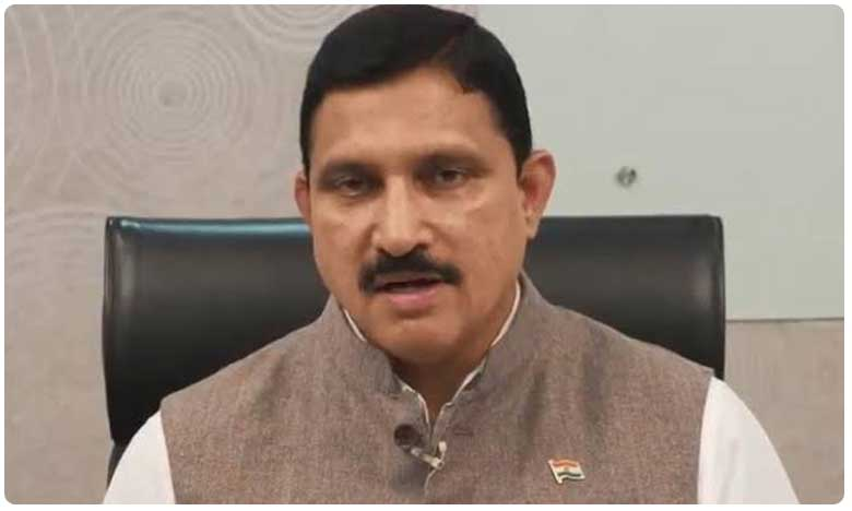 BJP Mp sujana chowdary slams AP Govt on Hundred days administration