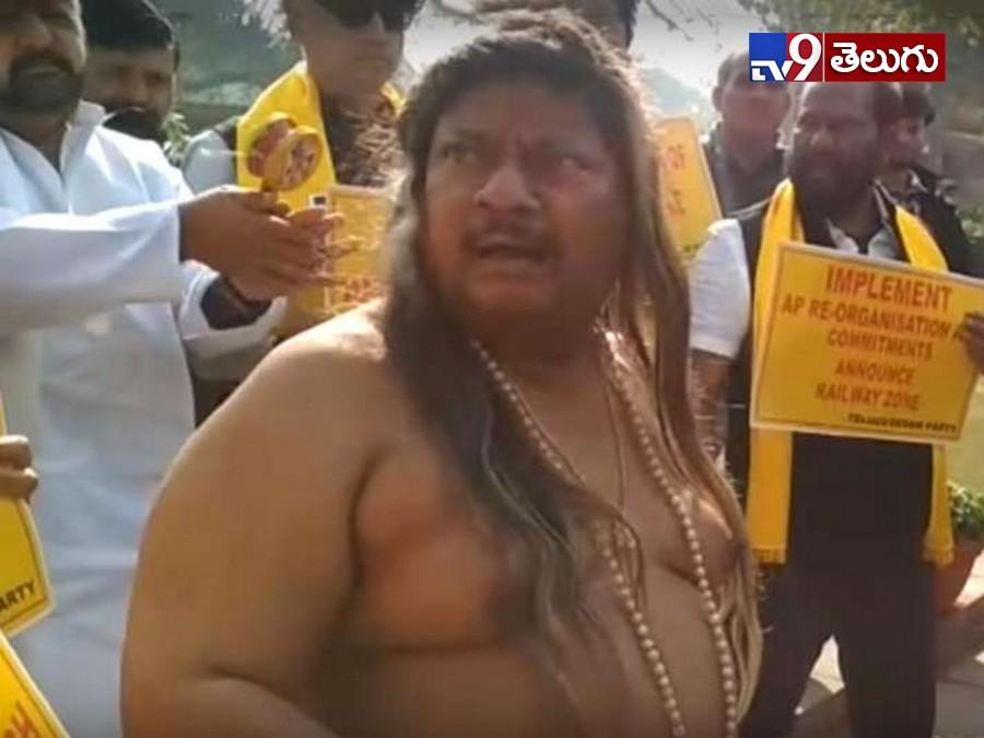 , ప్రజా సమస్యలే.. 'శివ ప్రసాద్' నటరూపాలు