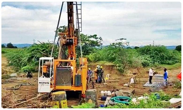 Save Allagadda Is Uranium Drilling Started In Andhra Pradesh, ఆళ్లగడ్డలో యురేనియం తవ్వకాలు.. అక్కడ ఏం జరుగుతోంది.?