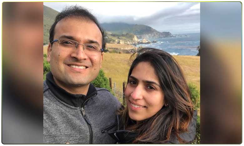 indian couple believed to have died in us boat fire, which killed 34
