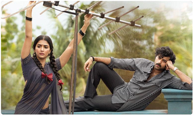 Varun Tej and Pooja Hegde gets first, మాటలు లేకుండా ఫ్లాప్ కొట్టారు.. మాట్లాడుకొని హిట్ కొట్టారు