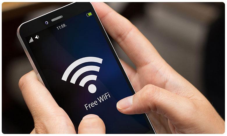 Bank Account Holders Beware Of Using Public WiFi, ఫ్రీ వైఫై ఉపయోగిస్తున్నారా..? అయితే మీ డబ్బులు పోయినట్లే.!