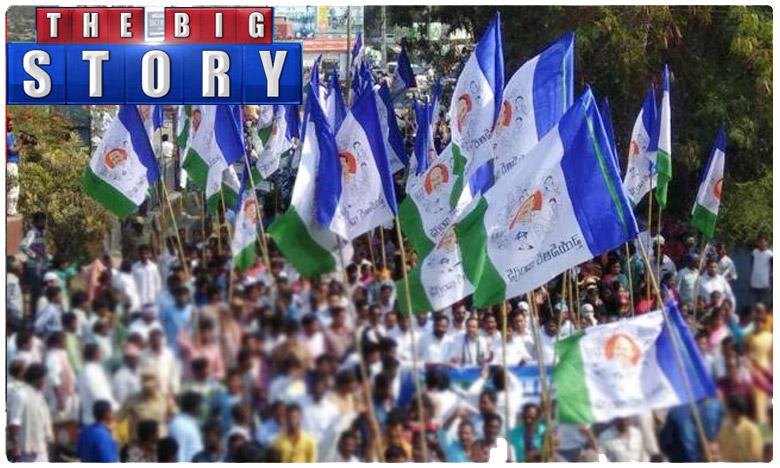 Fight between Kotamreddy and Kakani Govardhan Reddy in Nellore District, వైసీపీలో వార్: శ్రీచైతన్యకి, కోటంరెడ్డికి లింకేంటి..?