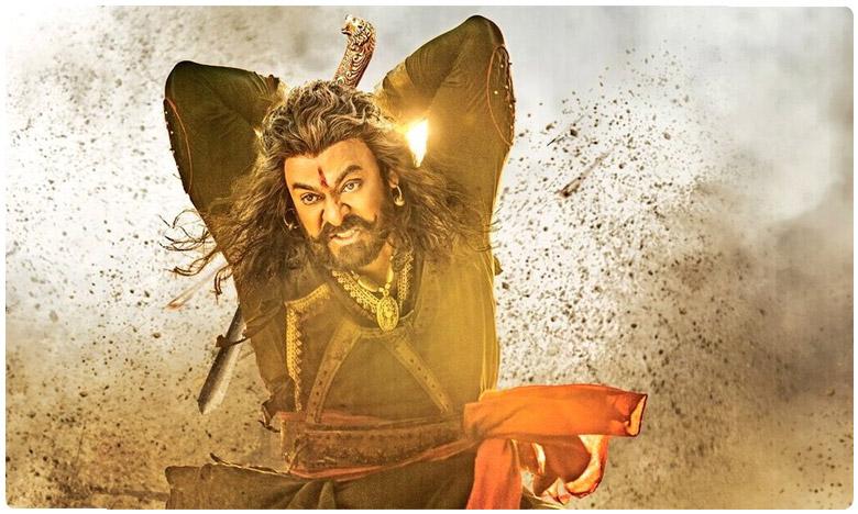 Sye Raa Narasimha Reddy movie, డిజిటల్, శాటిలైట్ రైట్స్ అమ్మకాల్లో 'సైరా' సంచలనం..భారీ ధరకు..?