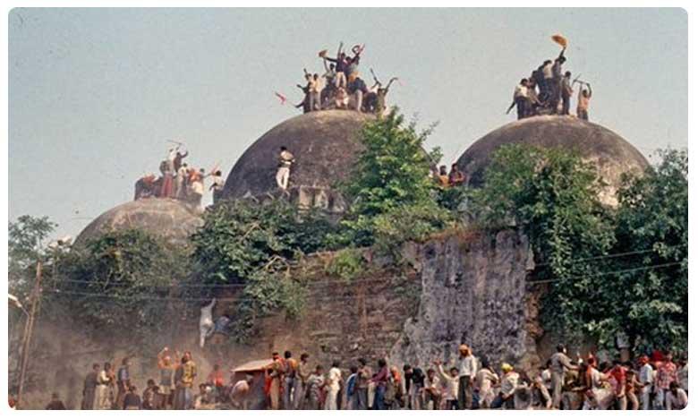 Sunni Waqf Board Ready To Drop Claim To Disputed Ayodhya Land: Sources, అయోధ్య కేసులో సున్నీ వక్ఫ్ బోర్డు కేసు ఉపసంహరణ?