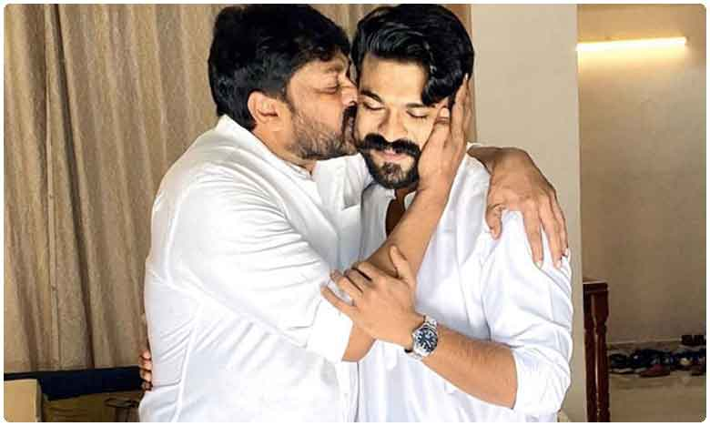 Is Chiranjeevi not comfortable with romantic scenes in his films?, 'రొమాంటిక్ సీన్లు'.. చిరంజీవికి తలనొప్పిగా మారాయా..?