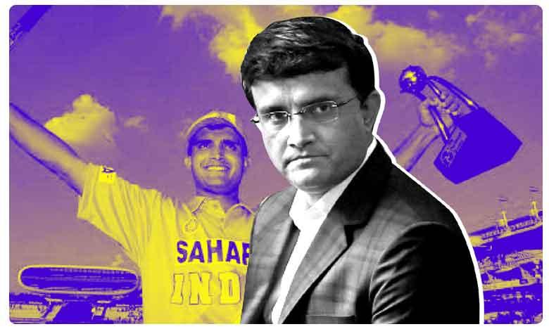 No political development at the moment: Sourav Ganguly, మరోసారి ముక్కుసూటిగా..నో పాలిటిక్స్..!!